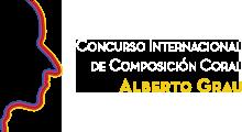 Concurso Internacional de Composición Coral Alberto Grau