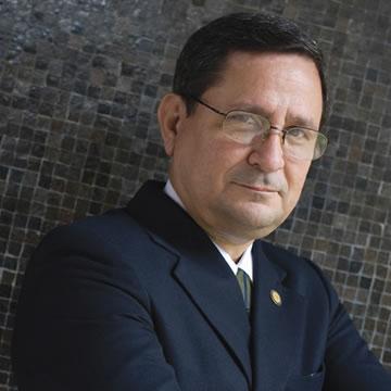 César Alejandro Carrillo