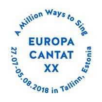 Concurso Europa Cantat Tallin
