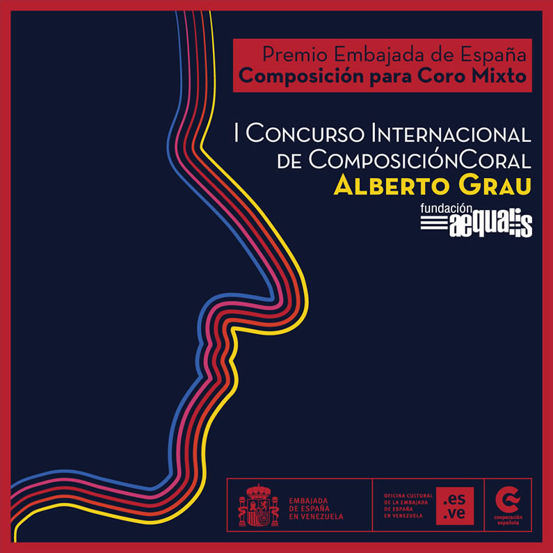 Embassy of Spain Award: Mixed Choir Category