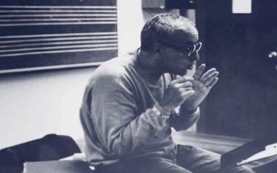 Hoy es el cumpleaños del Maestro Alberto Grau